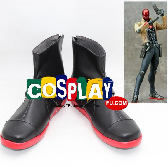 Бэтмен Джейсон Тодд обувь (9974)