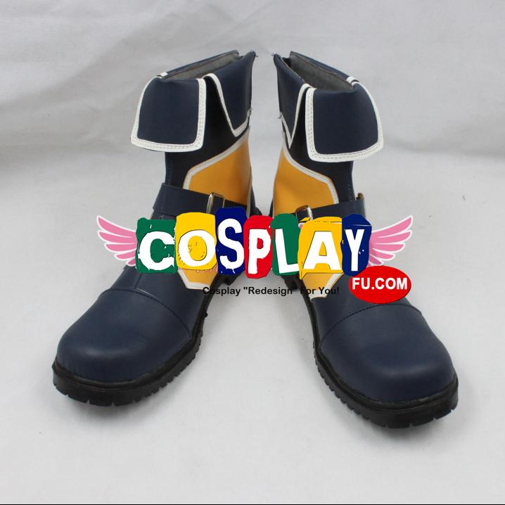 Sora Shoes (6976) from Kingdom Hearts