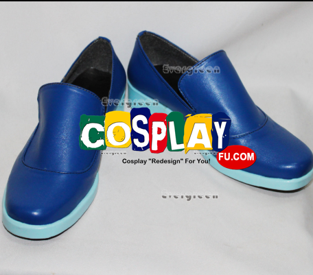 Miku Hatsune Shoes (6192) from Vocaloid