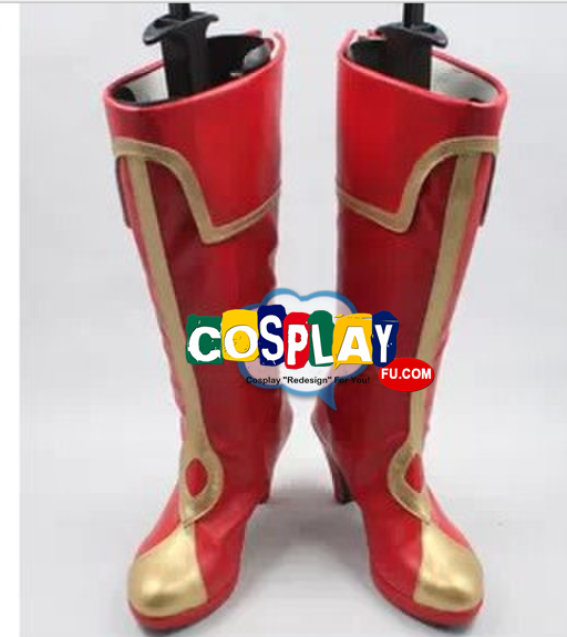 Evan Shoes (9684) from MapleStory