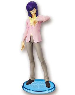 Tieria Cosplay Costume (Daily) from Mobile Suit Gundam 00