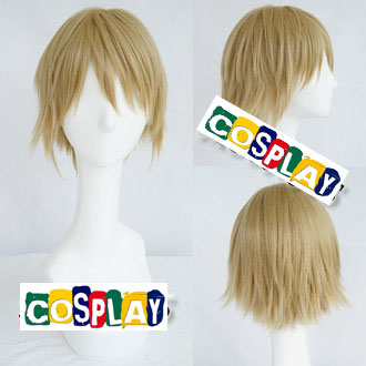 Tatara Totsuka wig from K