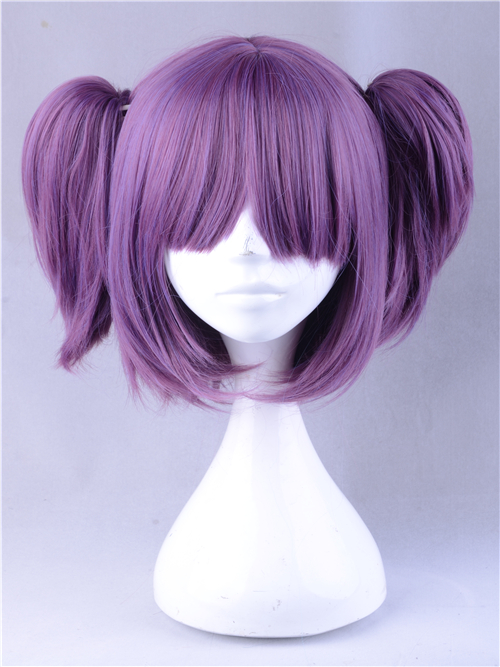 June May wig from Cloth Road