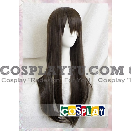 Xecty Ein wig from Shining Wind