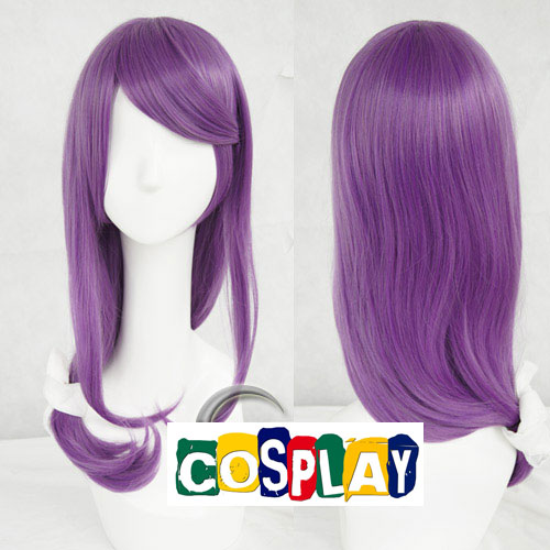 Rize Kamishiro wig from Tokyo Ghoul