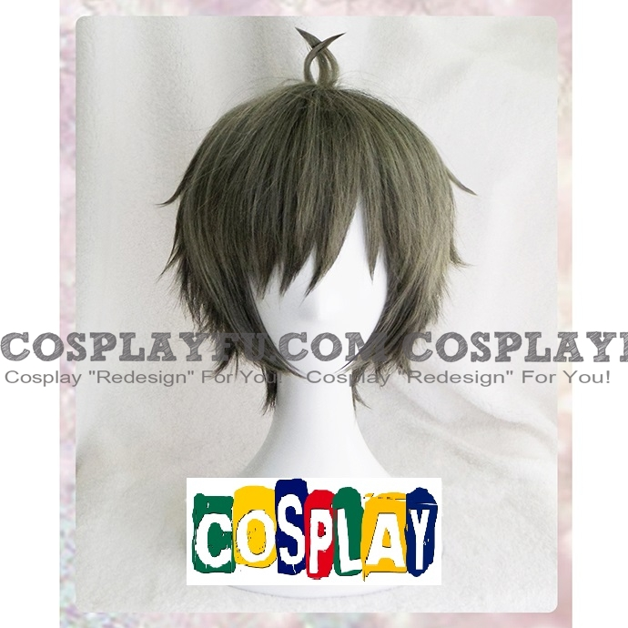 Yoru Nagatsuki wig from Tsukiuta
