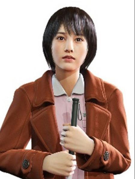 Yakuza 0 Makoto Makimura Kostüme