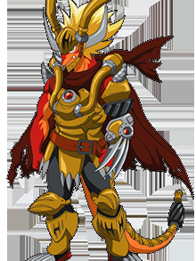 Drum Cosplay Costume from Future Card Buddyfight