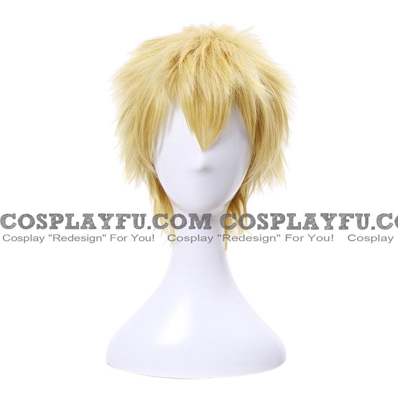 Рюдзи Сакамото парик from Persona 5