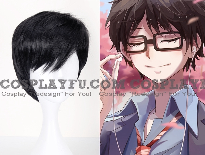 Kousei Arima wig from Your Lie in April