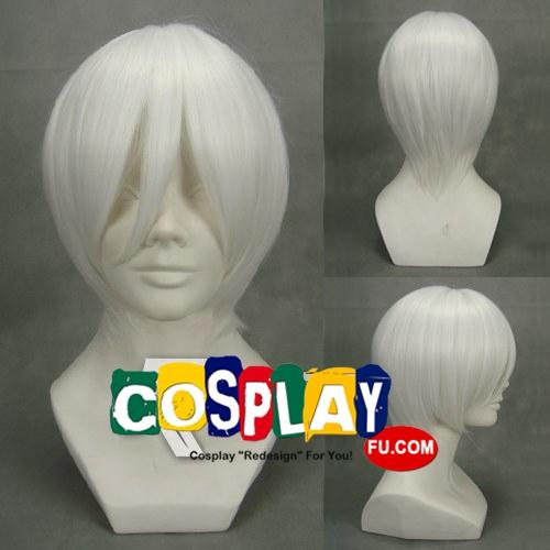KSG wig from Girls' Frontline