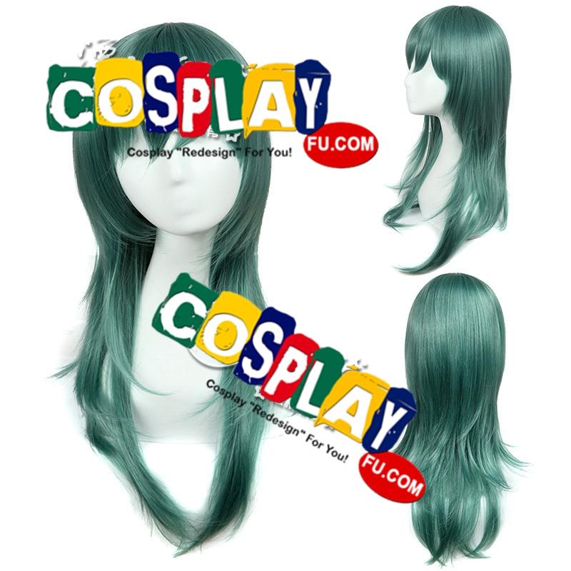 Bulma Brief wig from Dragon Ball