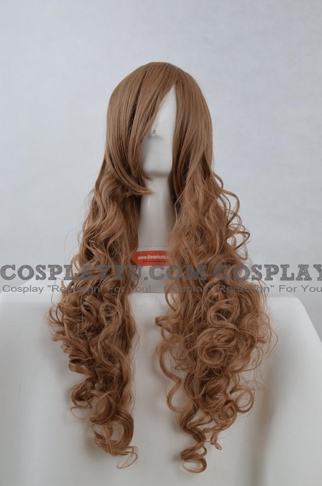 Nunnally Wig from Code Geass