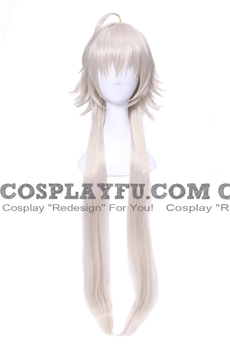 Luke wig from Yume 100 Princes