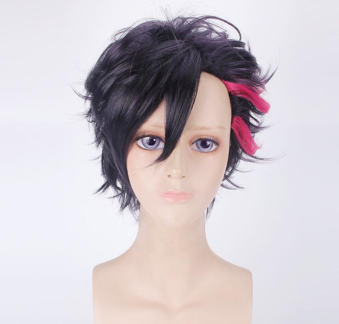 Hajime Mutsuki wig from Tsukiuta