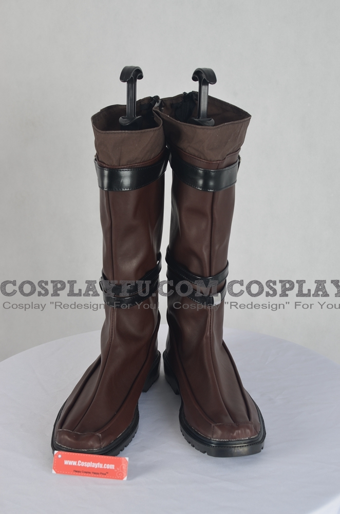 Canas Shoes (C179) from Fire Emblem