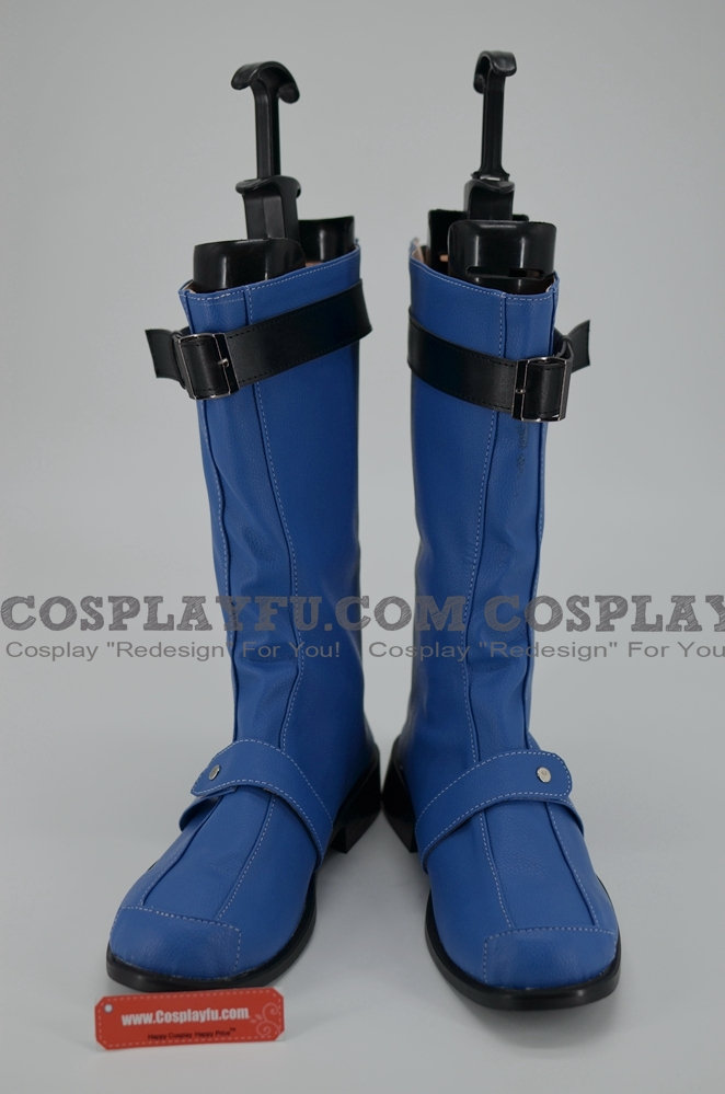 Nino Shoes (C181) from Fire Emblem