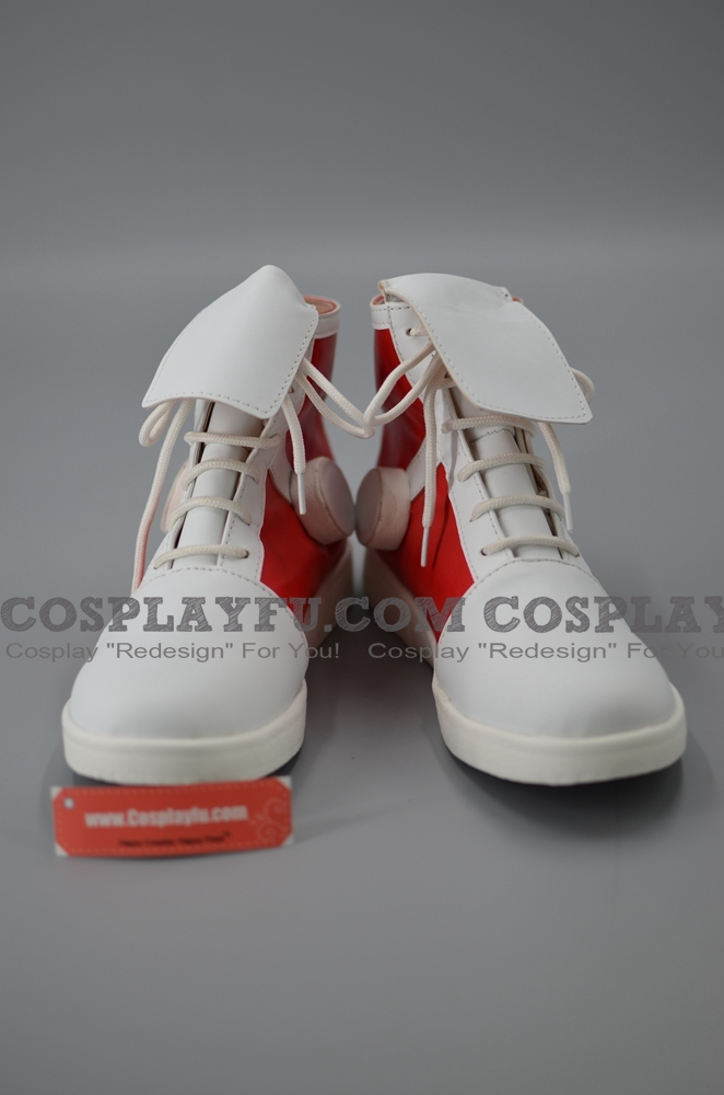 Conan Shoes (C143) from Case Closed