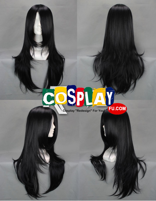 Aoi Kunieda wig from Beelzebub