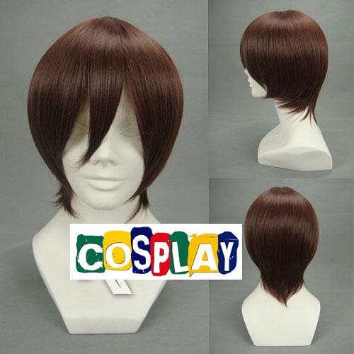 Kira Yamato wig from Gundam Seed