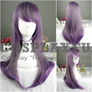 Index wig from A Certain Magical Index