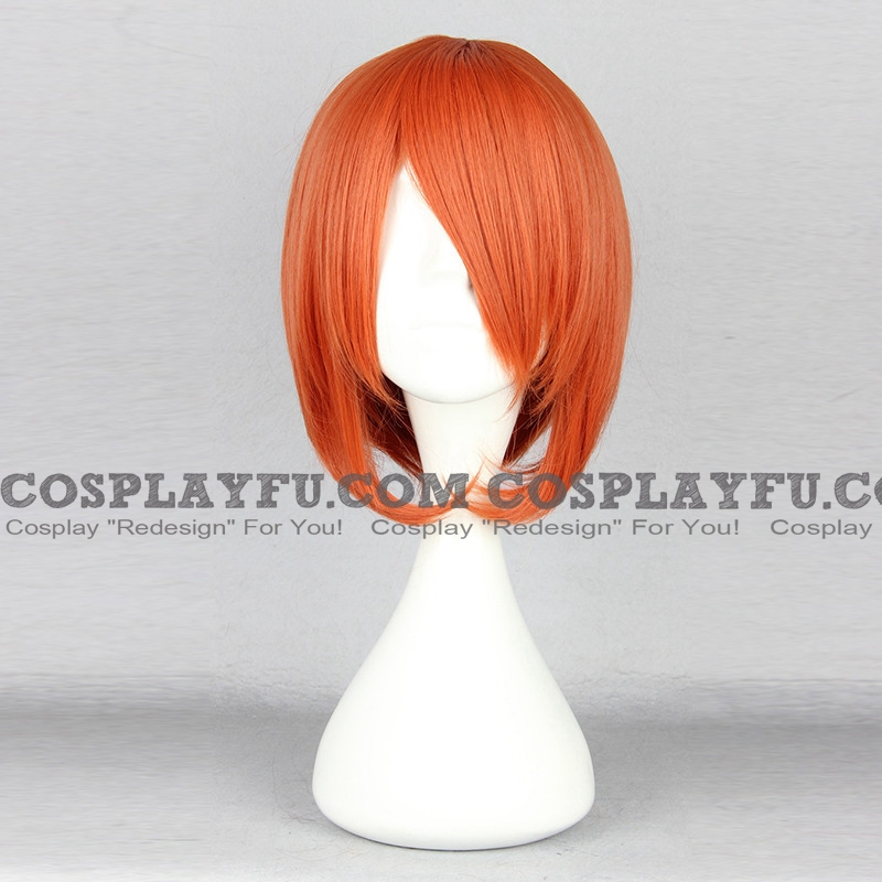 Aldith wig from Pokemon