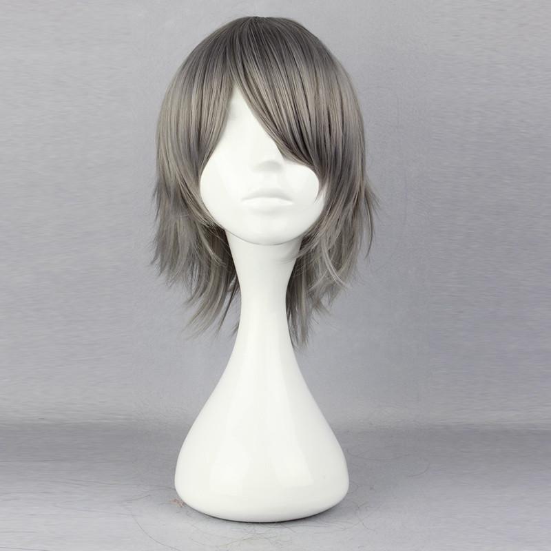 Aranea Highwind wig from Final Fantasy XV