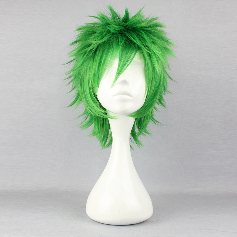 Sky wig from Yume 100 Princes
