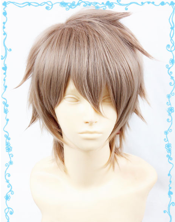 Shachi Kaiya wig from Aishite Baby
