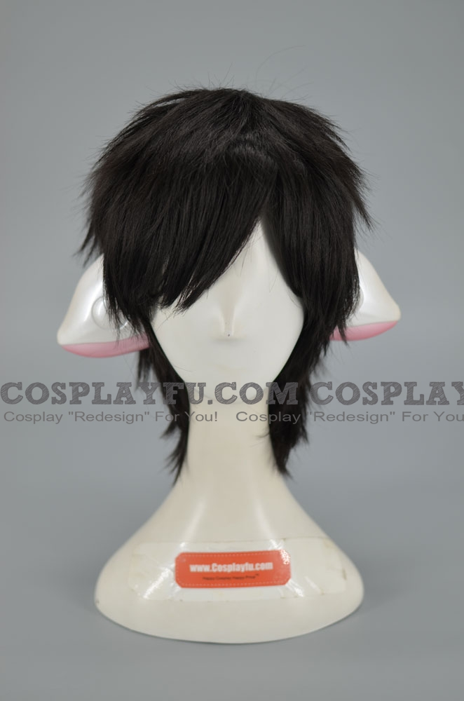 Chii Ears (with Hair Accessories) from Chobits