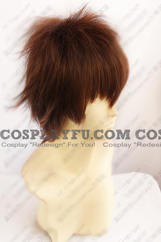 Kojirou Fuuma wig from Fuuma no Kojirou
