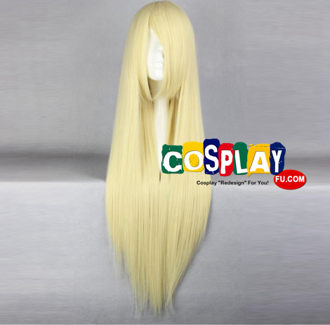 Sylphy wig from Amagi Brilliant Park