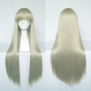 Attila wig from Fate Grand Order