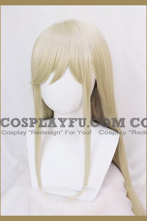 Xianming Ling wig from Hakata Tonkotsu Ramens