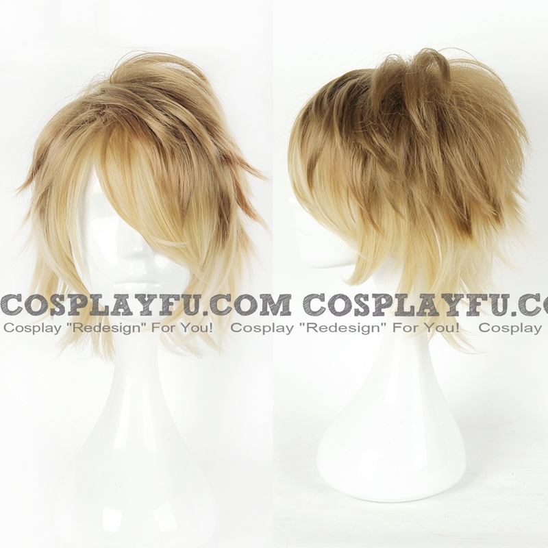 Tooya Masamune wig from NORN9