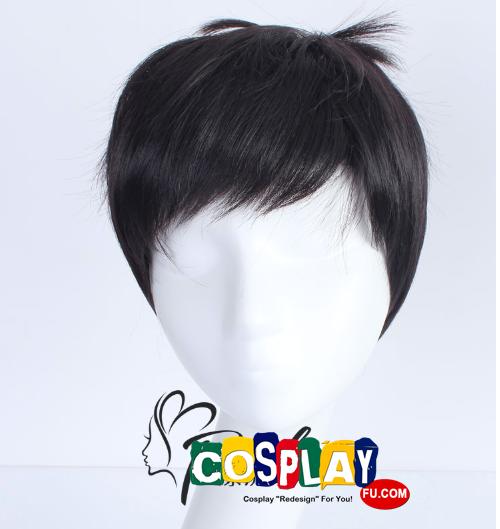 Akihiko Tojo wig from Jormungand