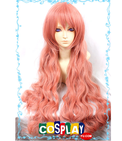 Akira Aoi wig from Selector Infected WIXOSS