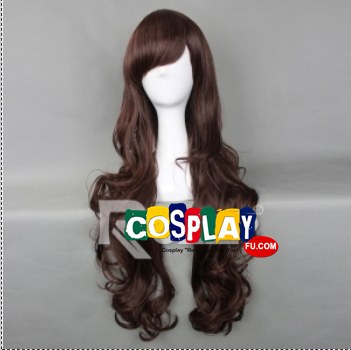 Princess Lana wig from Captain N: The Game Master