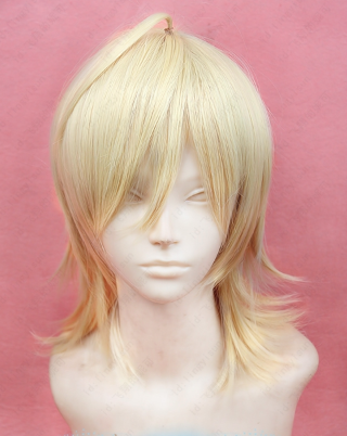 Sharo Kirima wig from Is the Order a Rabbit