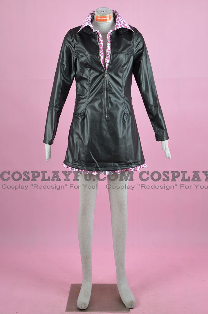 One Piece Nico Robin Costume (010-C06)