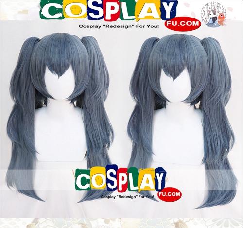 Saiko Yonebayashi wig from Tokyo Ghoul