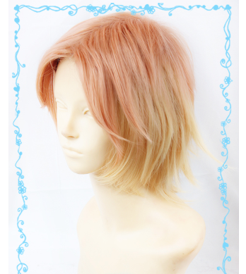 Hiroto Maehara wig from Assassination Classroom