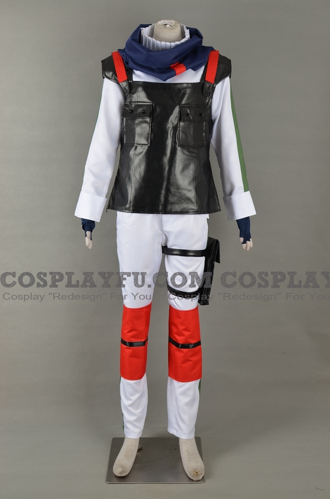 Klein Cosplay Costume (2nd) from Sword Art Online