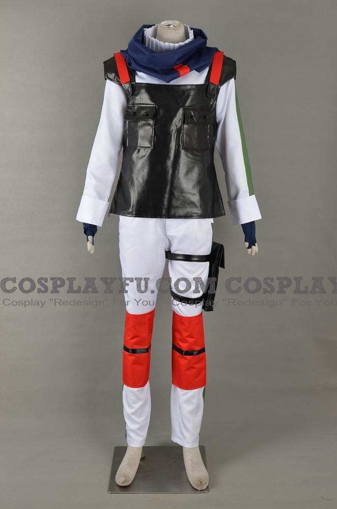 Klein Cosplay Costume (2nd) from Sword Art Online