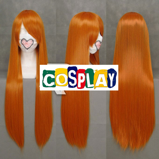 Bloom wig from Winx Club