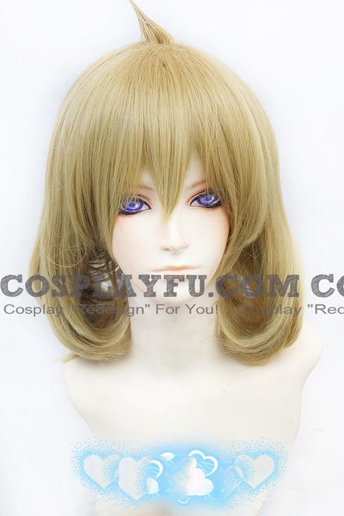 Otome Yanagiya wig from Shin Megami Tensei: Devil Survivor