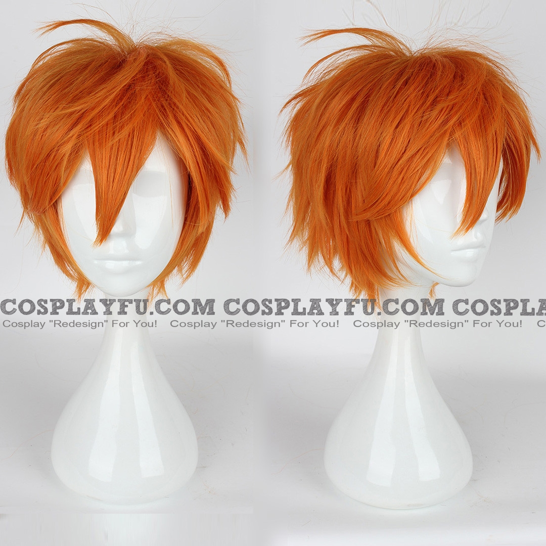Akane Hudou wig from B-Project