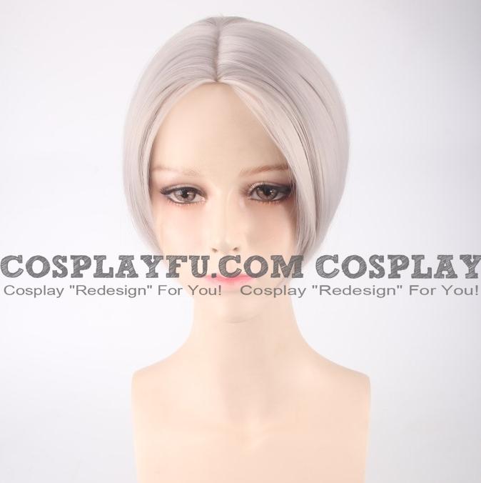 Higekiri wig from Touken Ranbu