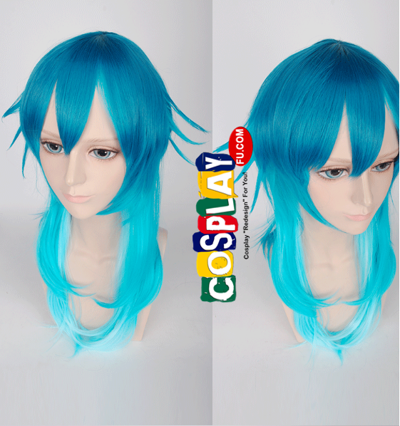 Aoba Seragaki parrucca Da DRAMAtical Murder