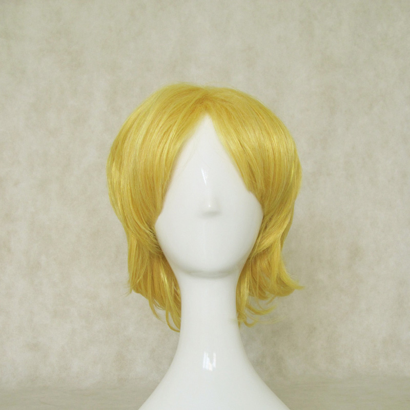 Oz Vessalius wig from Pandora Hearts